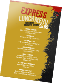 express-lunch
